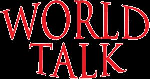 World Talk Pins